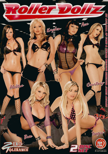Roller Dollz cover