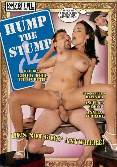 Hump The Stump cover