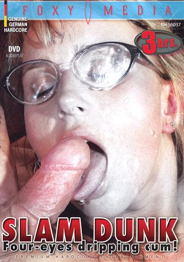 Slam Dunk Four Eyes Dripping Cum cover