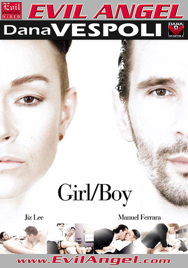 Girl Boy cover