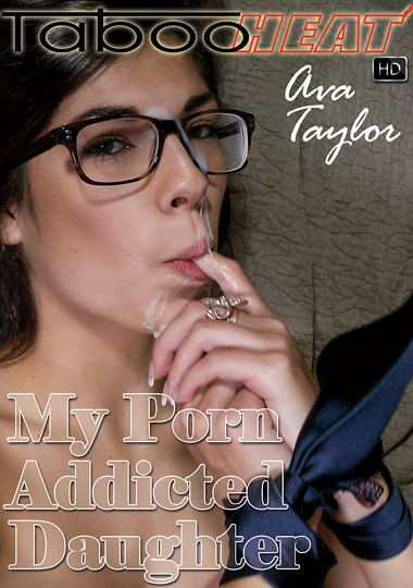 My Porn Addicted Daughter cover