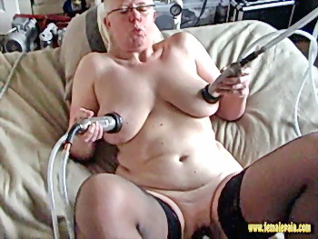 Video Clips Gallery Bdsm Boobs Milking