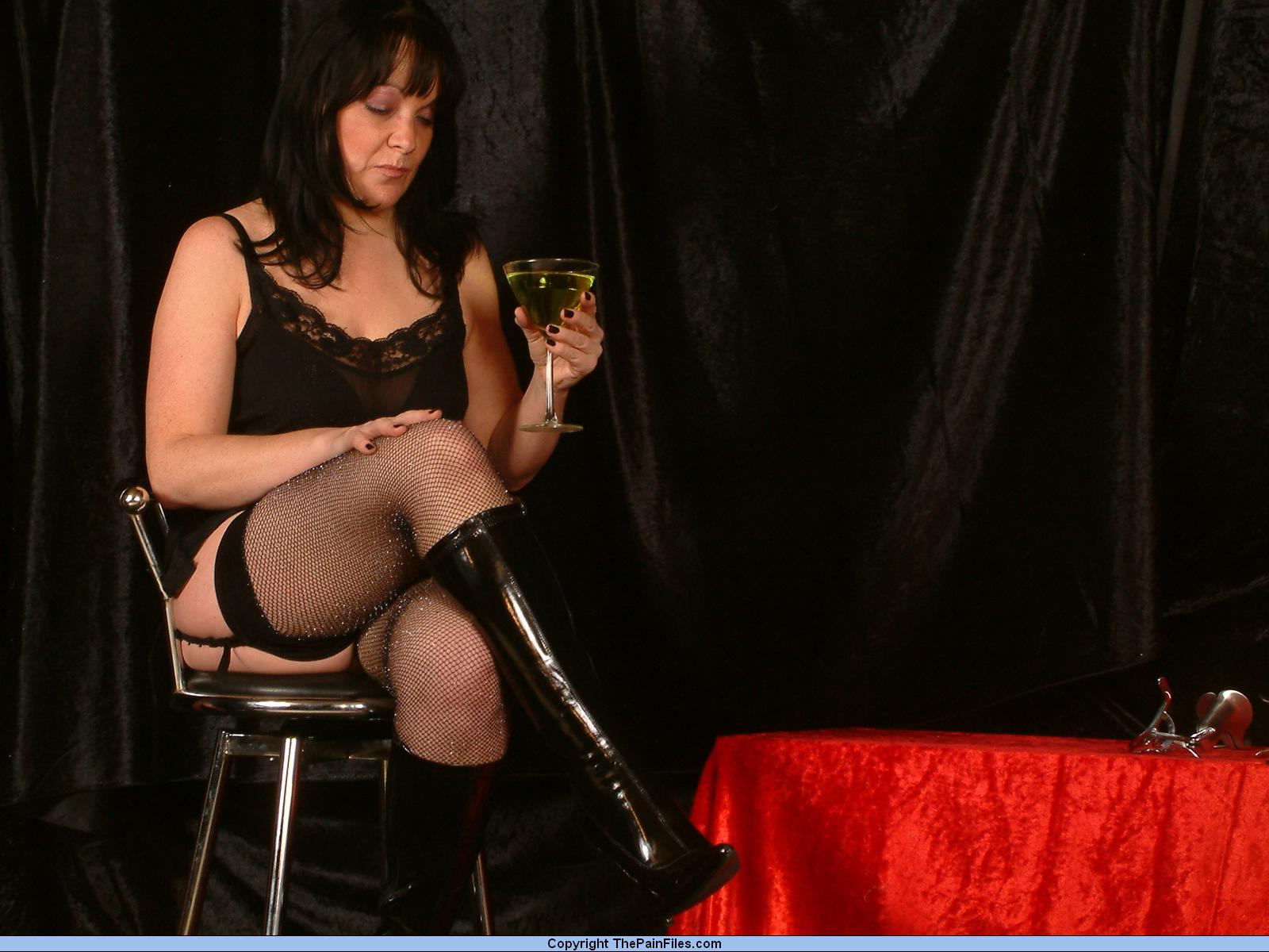 Hell Inferno Humiliation | Female Humilation, Messy ...