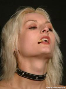 Ashtray Humiliation & Cigarette Torture