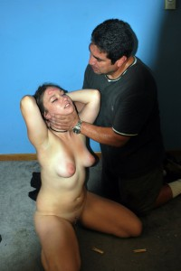 female humiliation