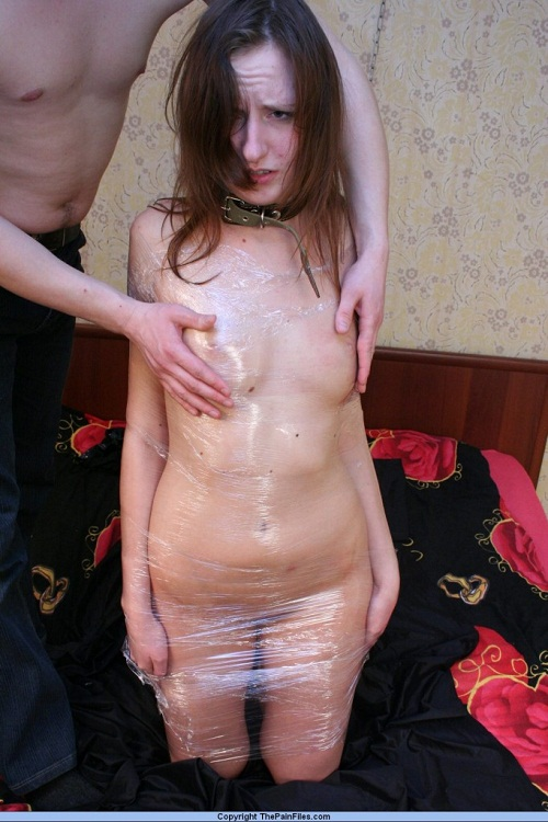 Russian Teen Slave Girl Humiliation