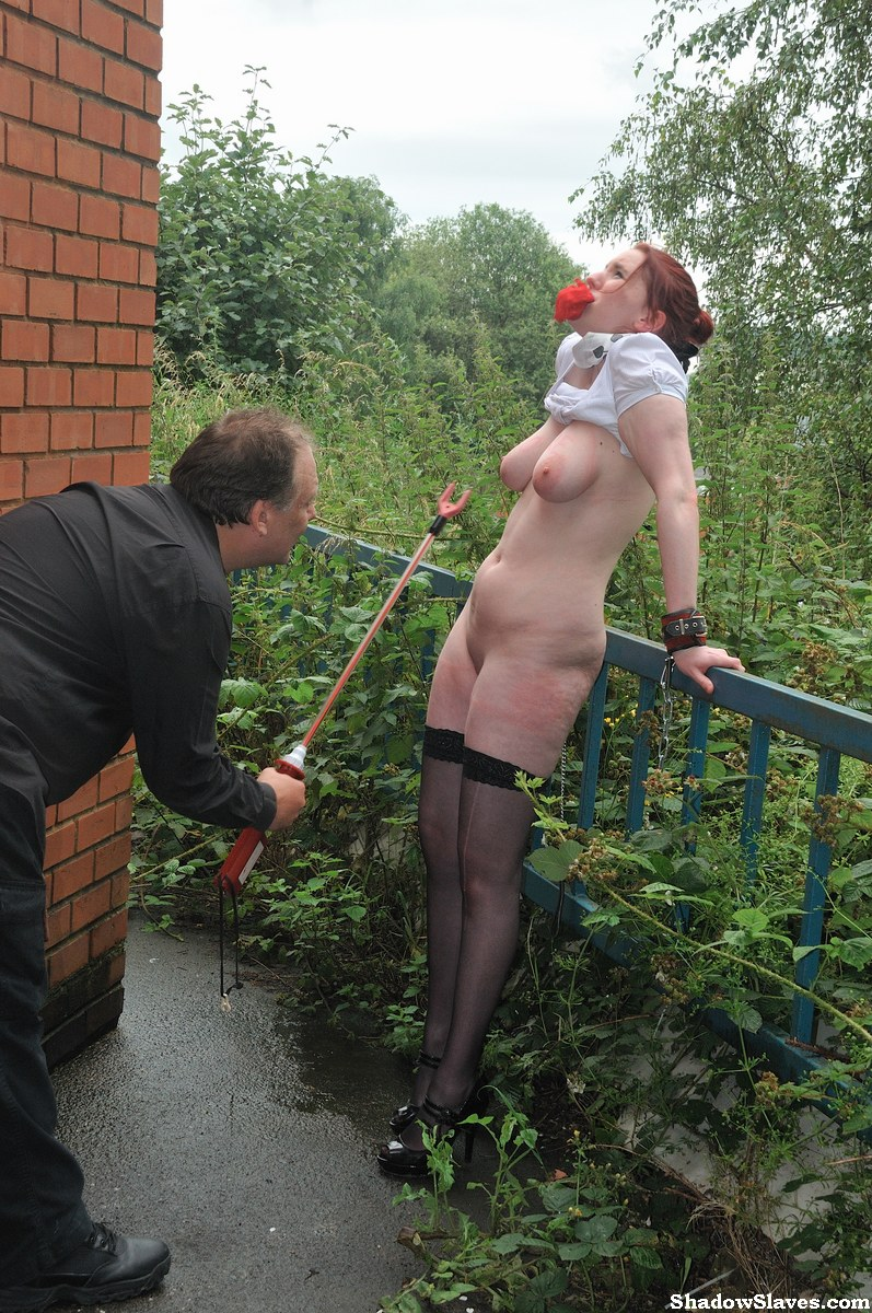Pussy tight bizarre female public domination would love doggystyle