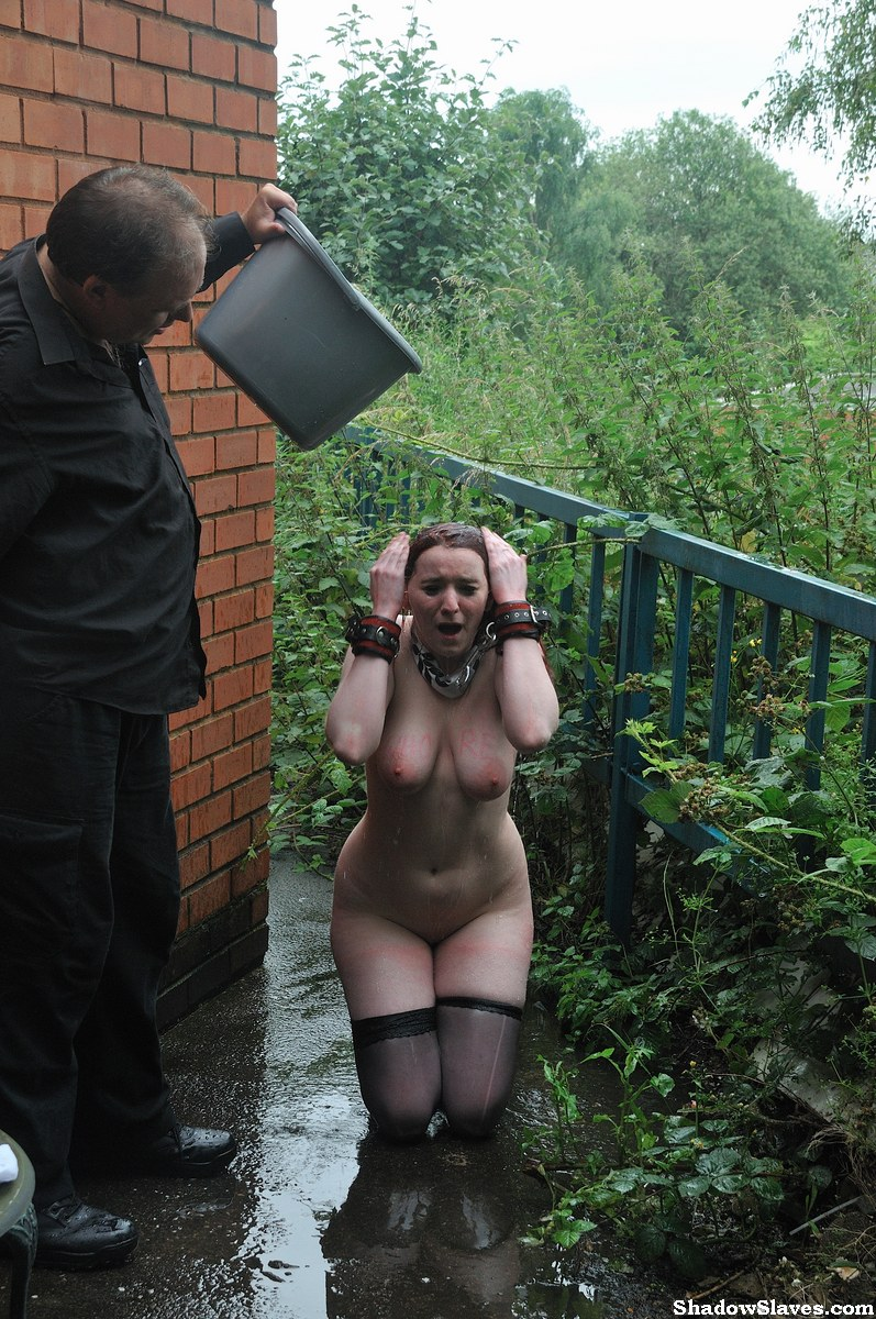bdsm Humiliation public girls