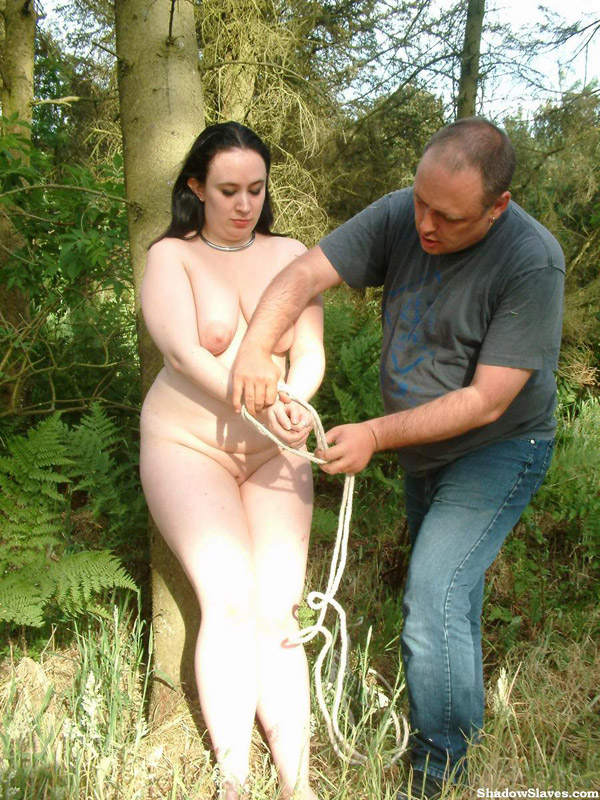 Think, Bbw bondage humiliation