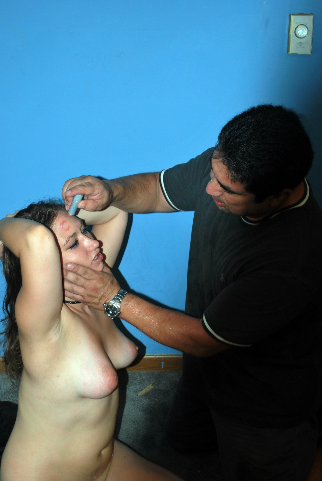 Amateur Humiliation Strapon Porn hell inferno humiliation   female humilation, messy